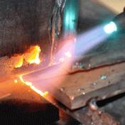 Сборка и сварка металлоконструкций