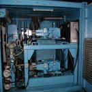 Аппарат для очистки водой ультра-высокого давления