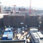 Коммерческое и индустриальное строительство