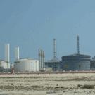 Заводы по сжижению природного газа