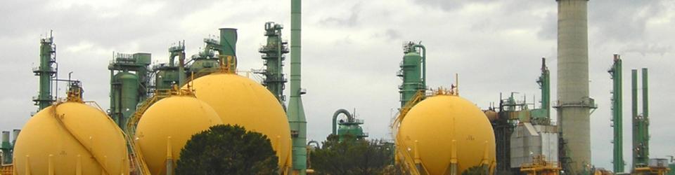 Нефтегазовый сектор (переработка и транспортировка)