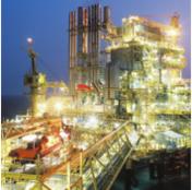 Нефтегазовый сектор (морские объекты)