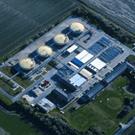 Резервуары хранения нефти и нефтепродуктов